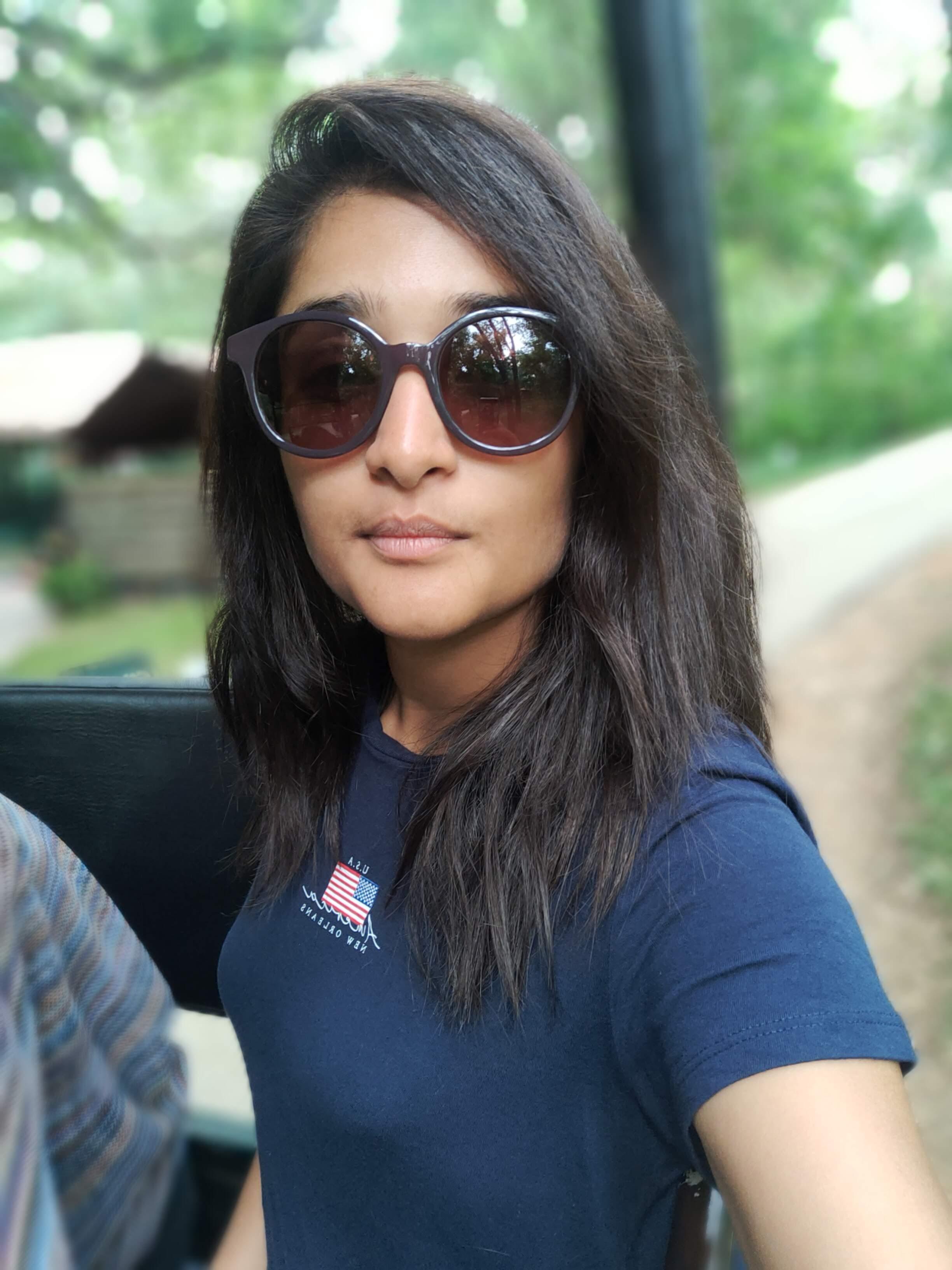 Priyanka Parashuraman
