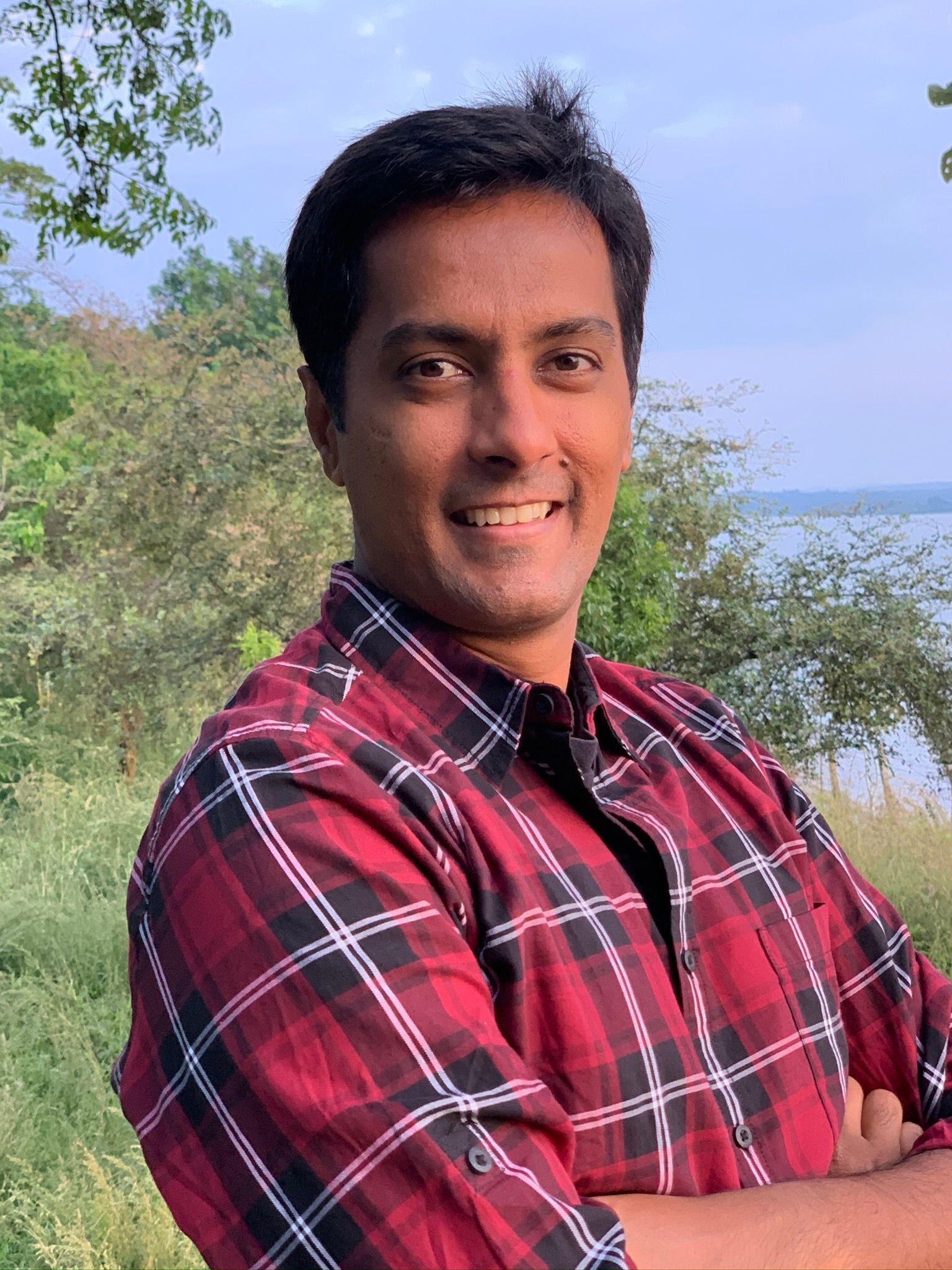 Ajay Ravindra