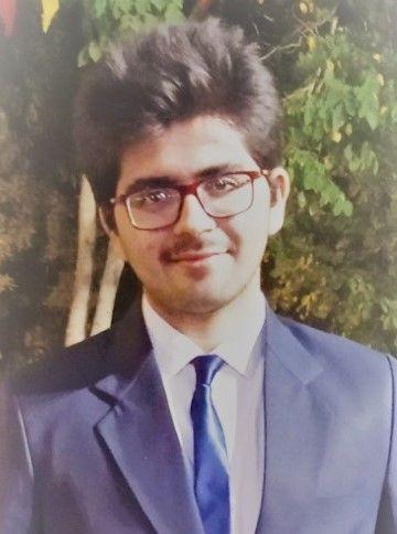 Dushyant Pathak