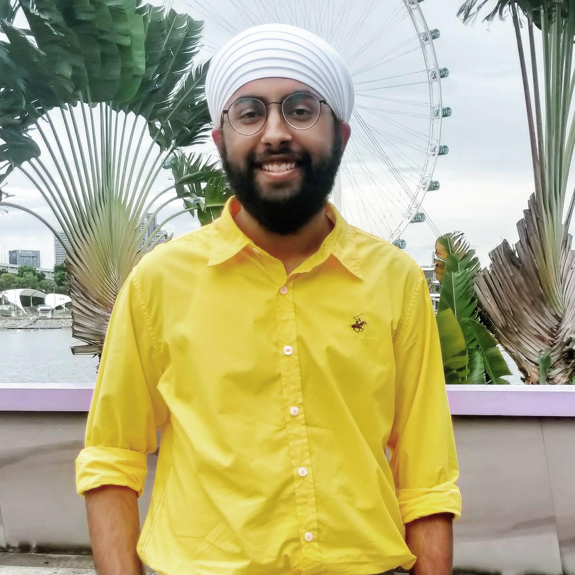 Jaidev Singh Bhui