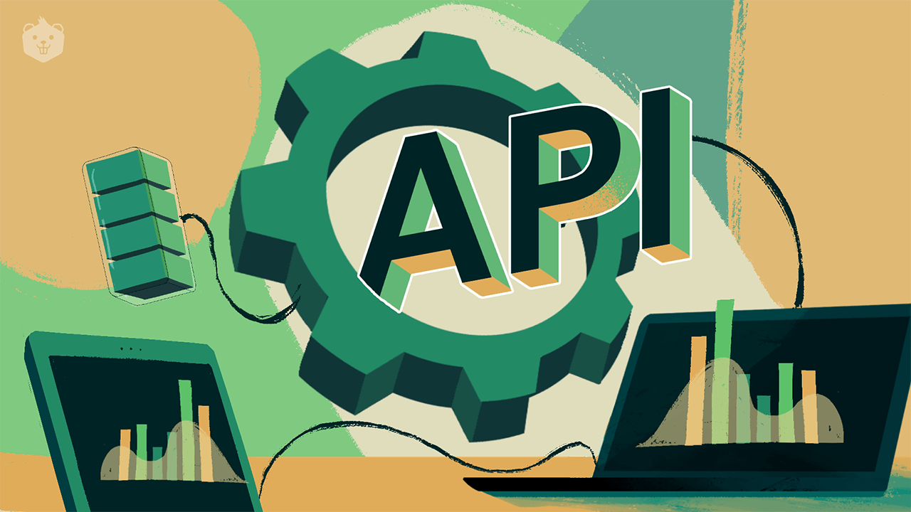 What exactly is an API - Explained in simple terms